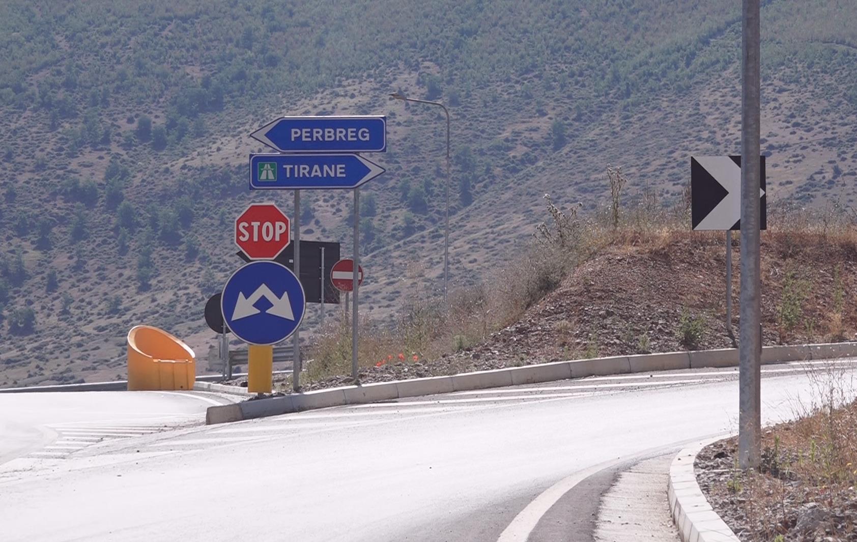 Koncensionari lë Kukësin pas asnjë rrugë lidhëse me autostradën