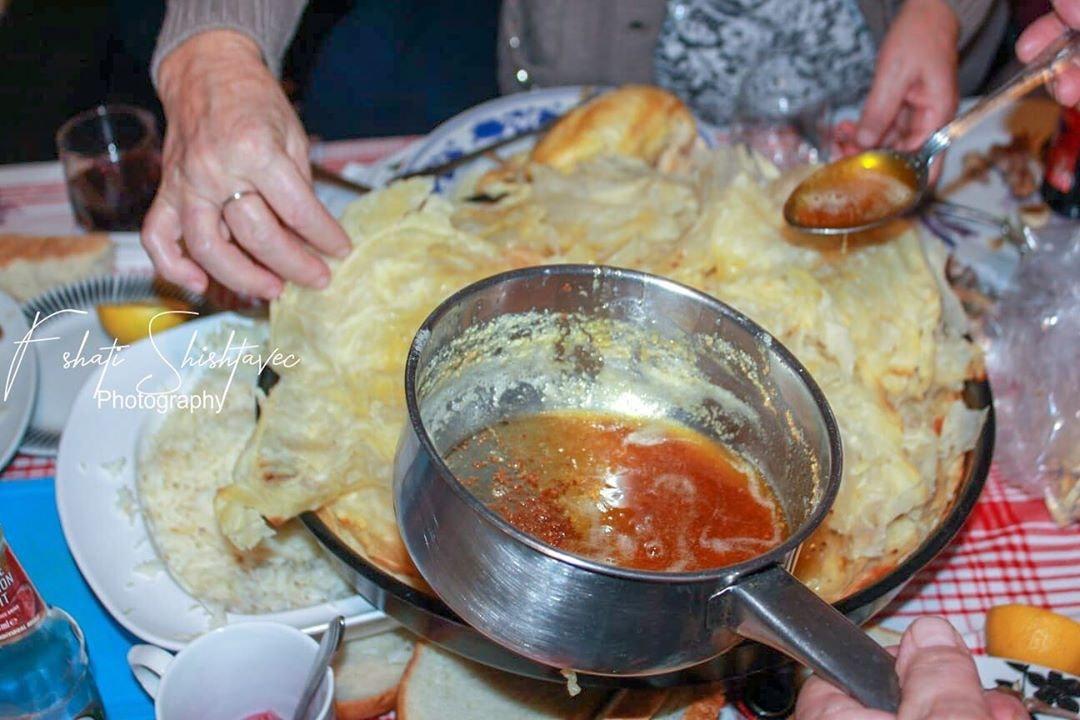 Gastronomia/ Kuzhina e Gorës, gatimet që kanë bërë historinë