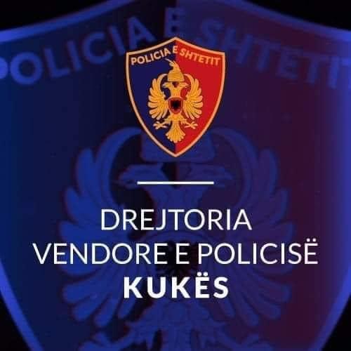 Policia njoftim të rëndësishëm për qytetarët e Kukësit