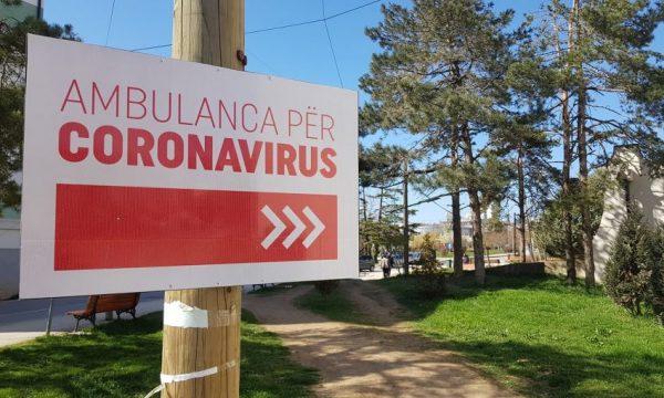 3 të vdekur në Prizren nga koronavirusi