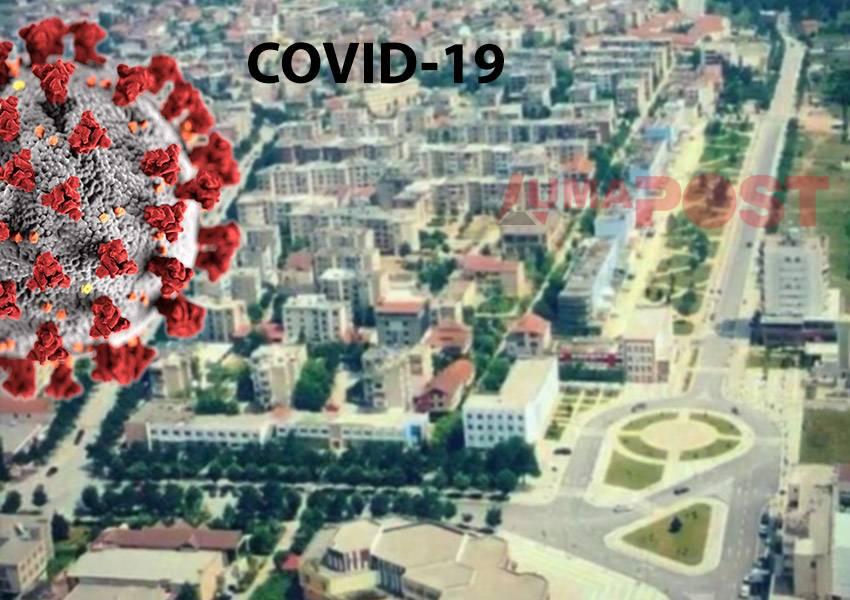 Shifra alarmante/ Shumëfishohen të infektuarit me Covid në Kukës