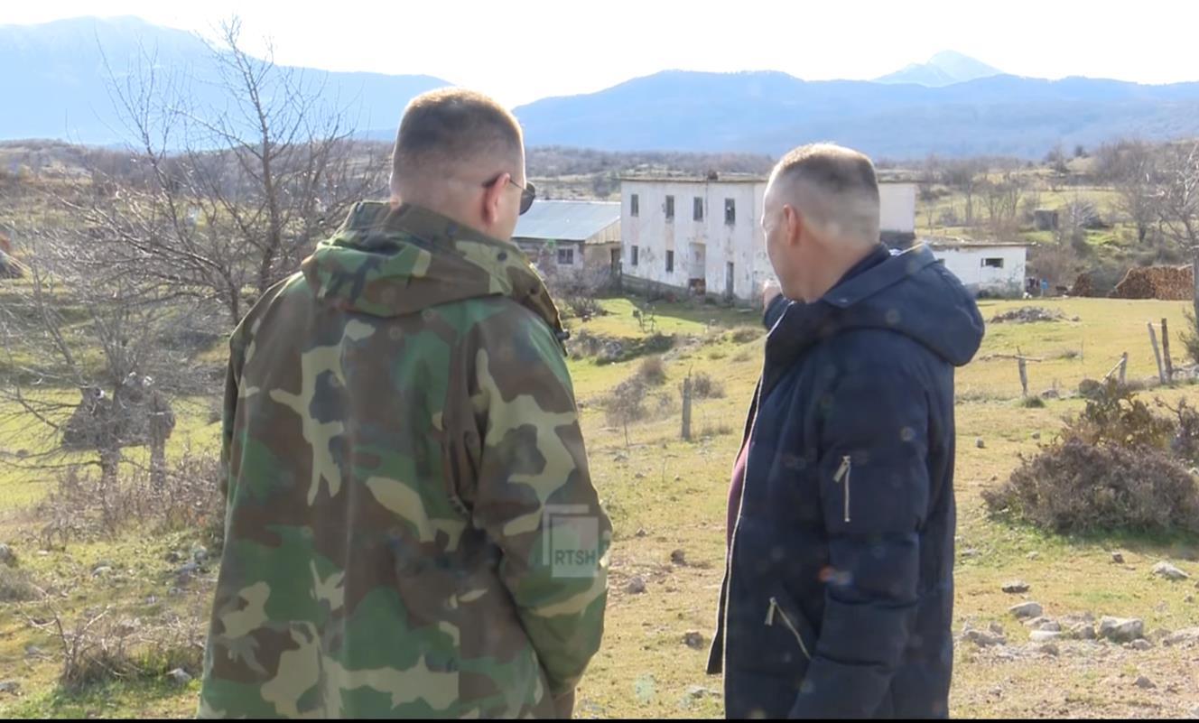 VIDEO reportazh/ 'Shtegu i lirisë, beteja e Pashtrikut'