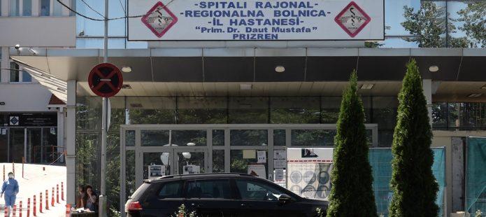 Në Prizren vdes një 31 vjeçar nga Covid-19
