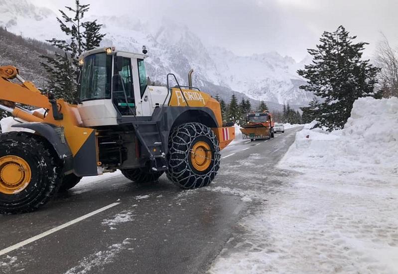 Bora në Valbonë, ARRSH i bën thirrje drejtuesve që të zbatojnë rregullat