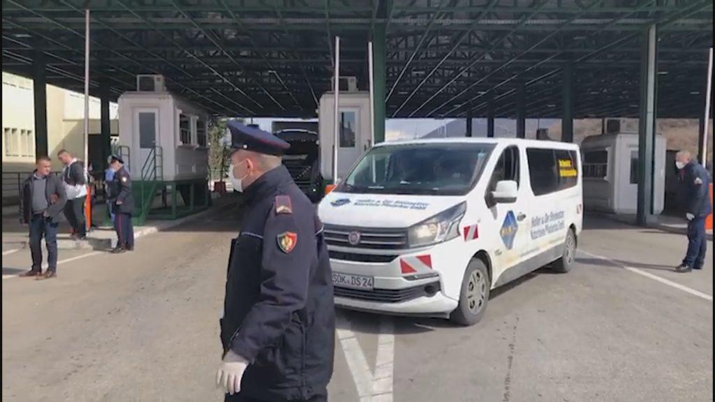 Kapen 3 persona në Morin, policia sekuestron 1 armë zjarri