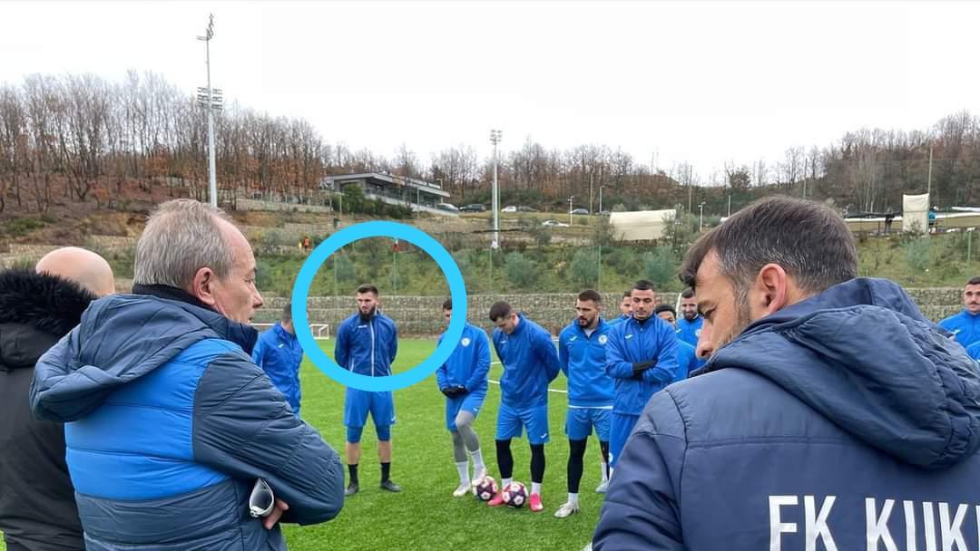 Zgjidhet ngërçi me kontratën, Kukësi firmos me talentin boshnjak