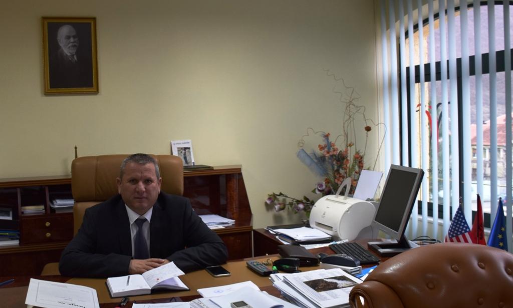 Dënohet ish-kryebashkiaku i Hasit, Adem Lala, kandidat në listën e Ramës