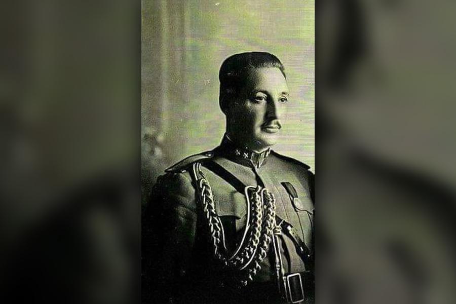Vdekja e Muharrem Bajraktarit, (1895-1989), nacionalisti dhe antikomunisti i njohur lumjan