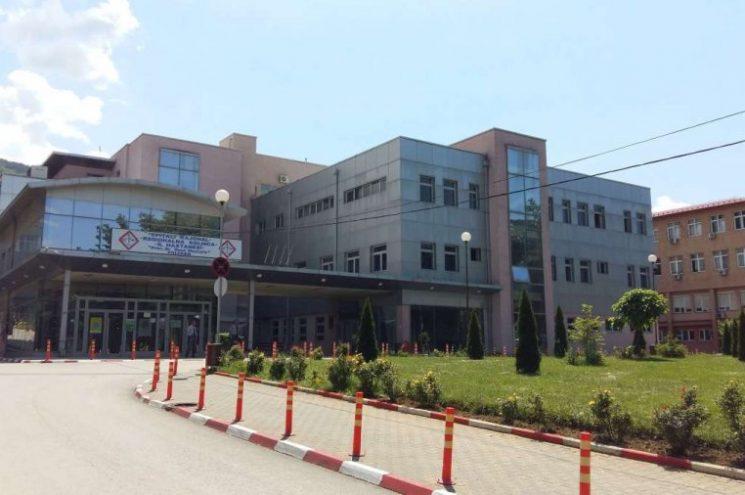 2 kuksianë humbin jetën nga Covid-i në spitalin e Prizrenit