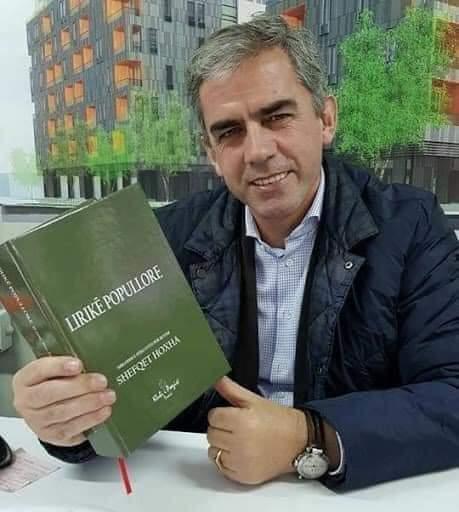 Flamur Hoxha një shans për Komunitetin e Kukësit-Nga Sulejman Dida