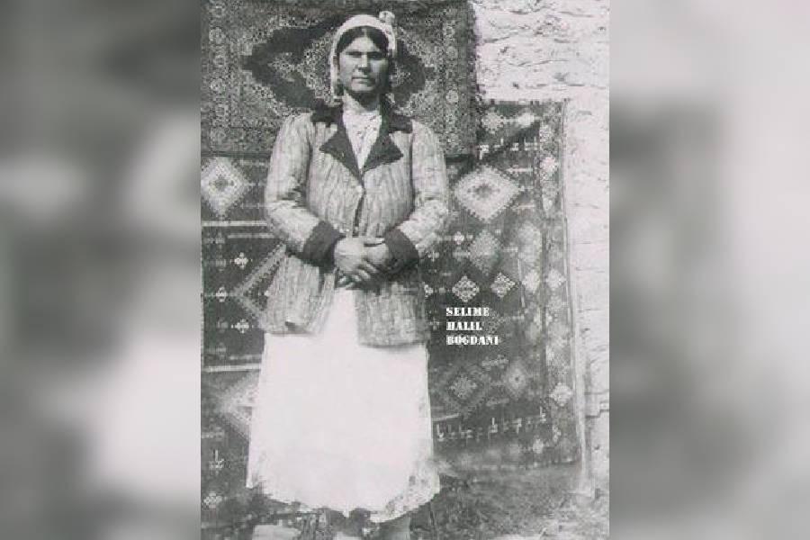 Turkesha që jetoi 50 vjet në Bicaj të Lumës