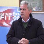 Flamur Hoxha në Kukës: Do të fitojmë këto zgjedhje edhe me votën e socialistëve