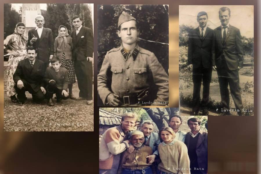 Isuf Fejz Rata, lumjani që i kalli datën sigurimit jugosllav –Shkruan Lavdrim Rata