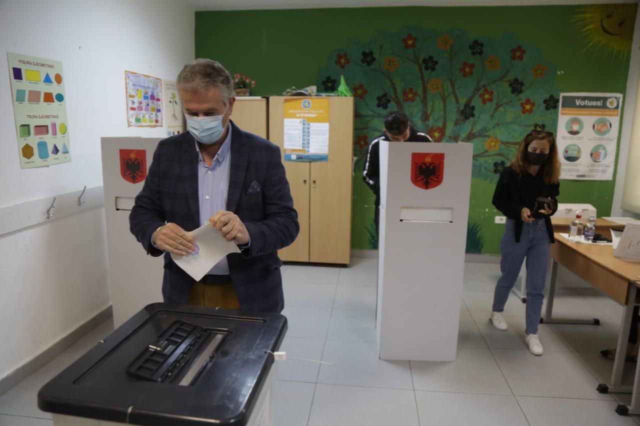 Rezultati i Exit Poll: PD fiton bindshëm në Kukës