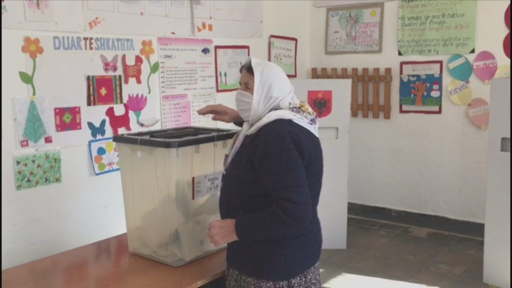 Shqipëria voton: Qarku i Kukësit voton për 3 deputetë në Kuvend