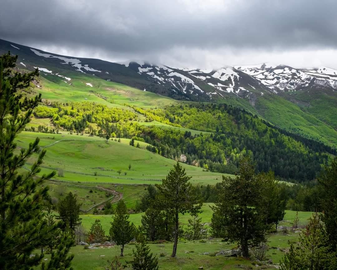 Një atraksion i ri turistik në Kukës- Nga Afrim Tahiraj