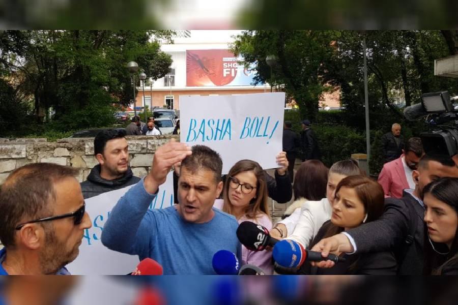 Kuksiani Ibsen Elezi përjashtohet nga gara për kreun e PD