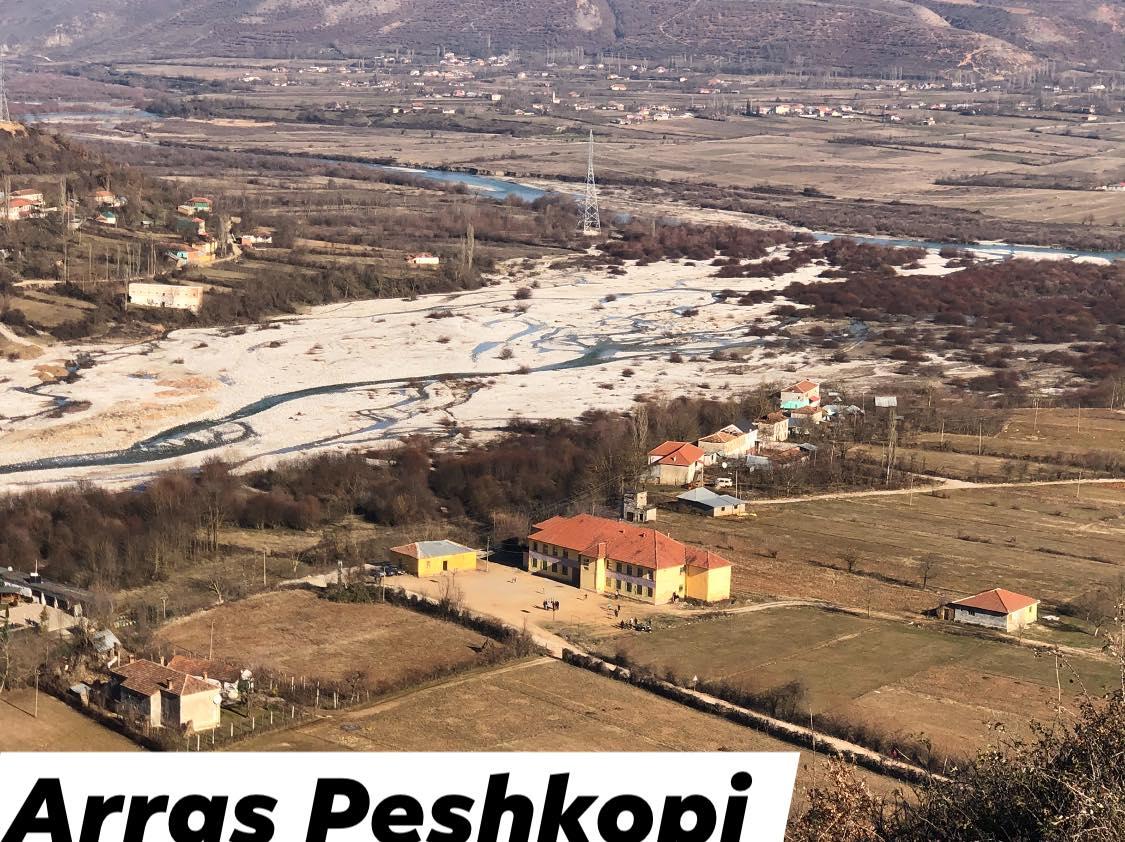 Po lahej në Drin, mbytet 12-vjeçarja në Dibër