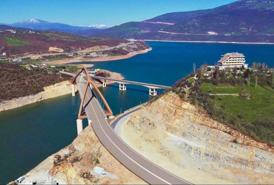 VIDEO/ Ura e re izolon Kukësin, Gjici: I kam dërguar letër Ramës