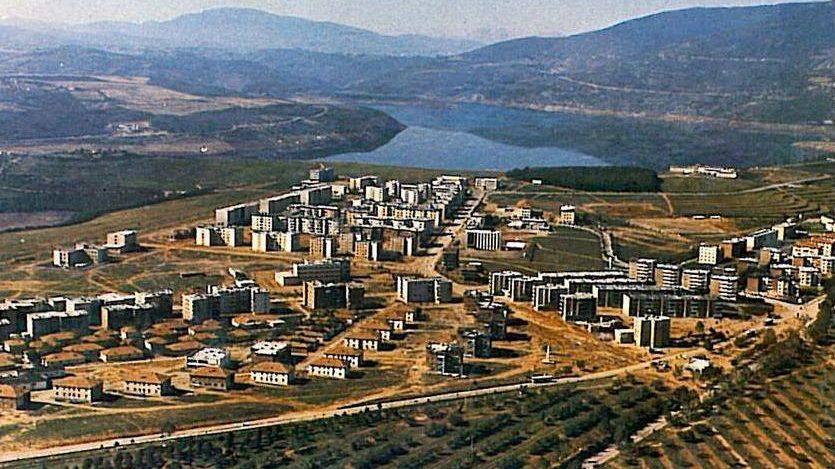 59 vite me parë nisi ndërtimi/ Sot festohet ditëlindja e qytetit të Kukësit