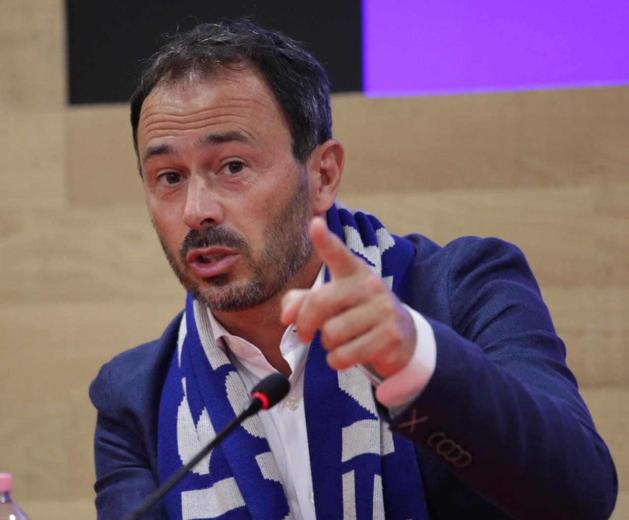 Diego Longo: Kukësi im me mentalitet fitues, Edy Reja më ka ndihmuar shumë
