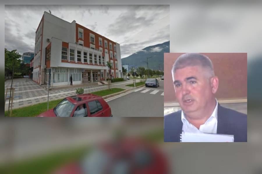 Prokurori Karriqi ngel në burg