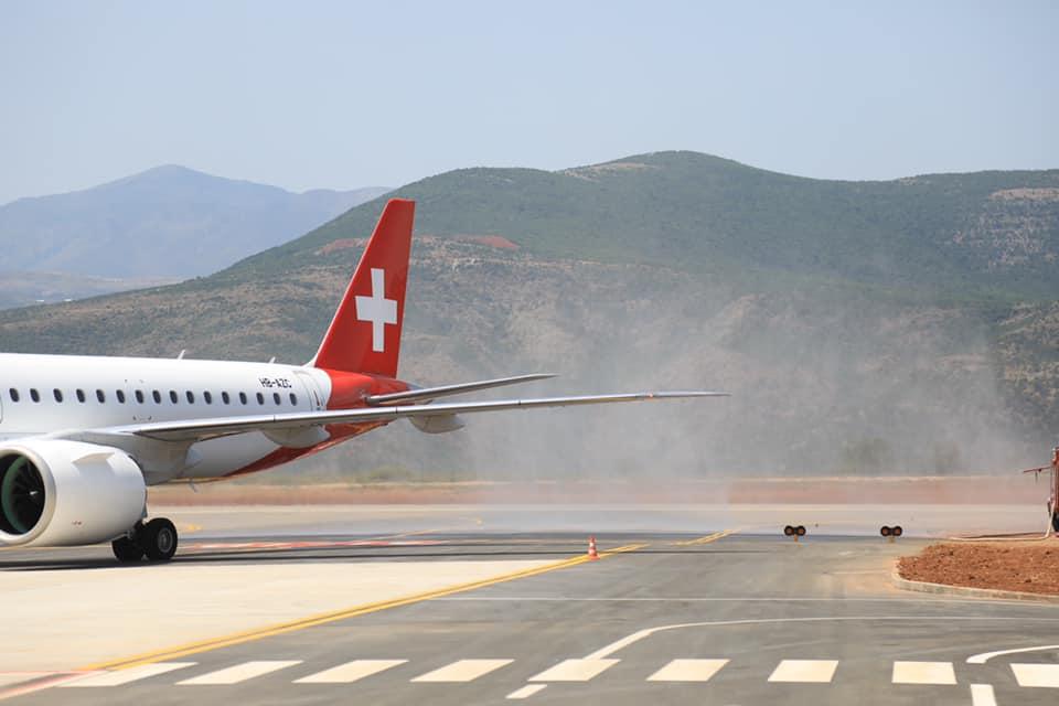 Fluturimi i parë drejt Kukësit me shkelje të rënda, aeroporti i pacertifikuar ndërkombëtarisht